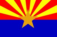 Arizona's flag for roadway safety report
