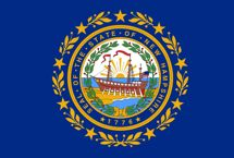 new_hampshire state flag for cell phone safety story