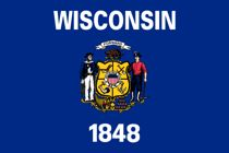 wisconsin flag for cell phone story