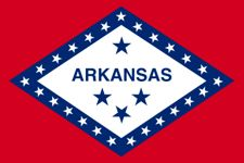 Arkansas: Cell phone laws, legislation