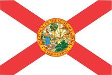 florida flag for texting laws post