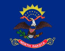 North Dakota: Cell phone laws, legislation