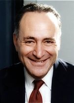 text messaging bill author Sen. Charles Schumer