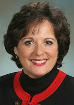 Senator Tracey Eide of Washington