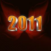 2011 new year logo for distracted driving laws story