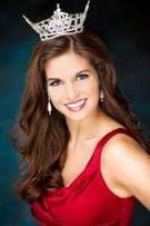 Loren Vaillancourt Miss South Dakota
