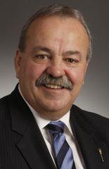 Alberta transportation minister