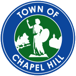 cell phone ban logo for chapel hill