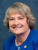 state sen. nancy delert of florida, texting ban sponsor