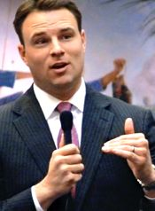 Will Weatherford of Florida House