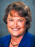 Nancy Detert is a Republican senator from Florida