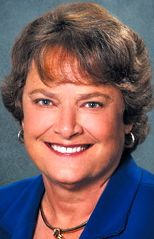 Florida state Sen. Nancy Detert