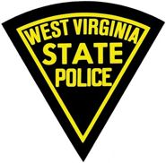 west virginia state police write distracted driving tickets