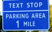 N.Y. signs off on 'texting zones'
