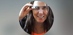 Google Glass ticket thrown out