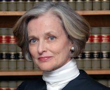 Justice Carol Ann Conboy
