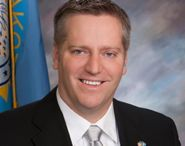 Rep. Brian Gosch of South Dakota