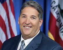 California Assemblyman Jim Frazier