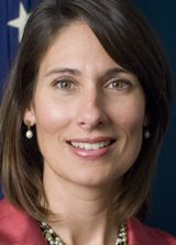 National Safety Council chief Deborah Hersman