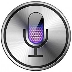 Apple's Siri system