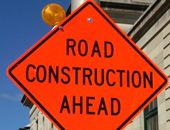 Wisconsin: Hang up in road-work zones