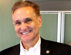 State Sen. Kevin Meyer of Alaska