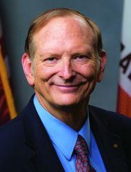 Assemblyman Bill Quirk