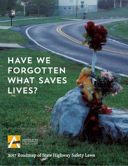 highway safety report 2017
