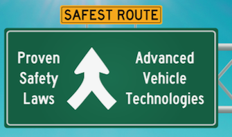 road safety report